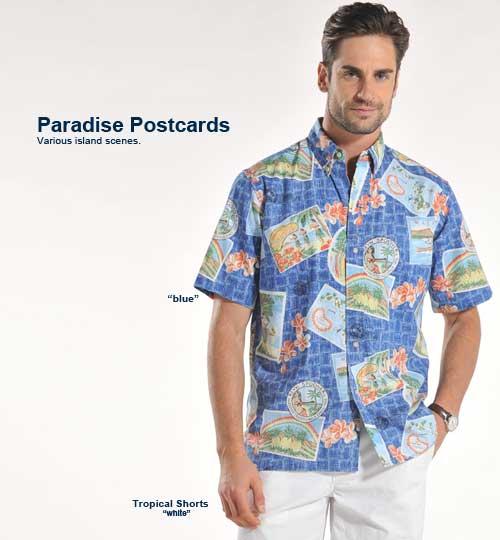 paradise-postcardee