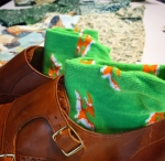 The O'Dactyls Socks (6)