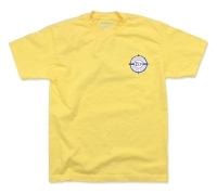 Transpac Finish Line Tee 56 Banana front