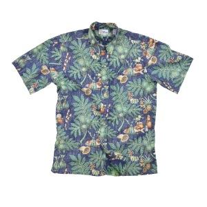 Island Feast Aloha Shirt
