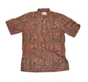 Na Kanaka I Ka'aina Aloha Shirt