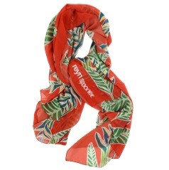 Heliconia Scarf