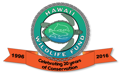 Hawaiia Wildlife Fund